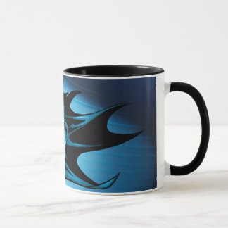 Batman Hyperdrive - 13A Mug