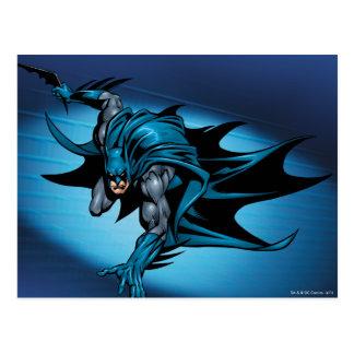 Batman Hyperdrive - 13A Postcard