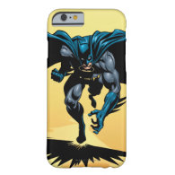 Batman Hyperdrive - 13B Barely There iPhone 6 Case