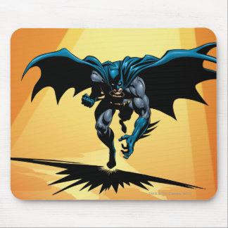 Batman Hyperdrive - 13B Mouse Pad