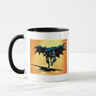 Batman Hyperdrive - 13B Mug