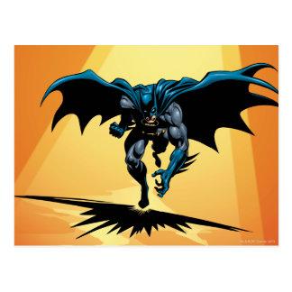 Batman Hyperdrive - 13B Postcard