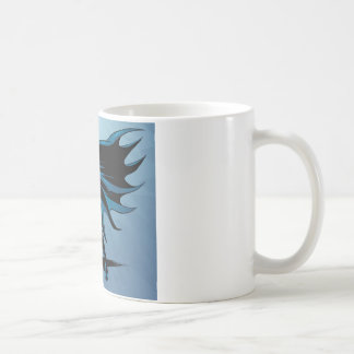 Batman Hyperdrive - 14A Coffee Mug