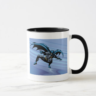 Batman Hyperdrive - 15A Mug