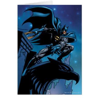 Batman Hyperdrive - 17B Card