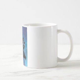 Batman Hyperdrive - 17B Coffee Mug