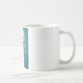 Batman Hyperdrive - 19A Coffee Mug