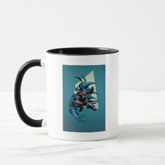 Batman Hyperdrive - 19A Mug