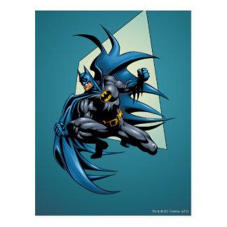 Batman Hyperdrive - 19A Postcard