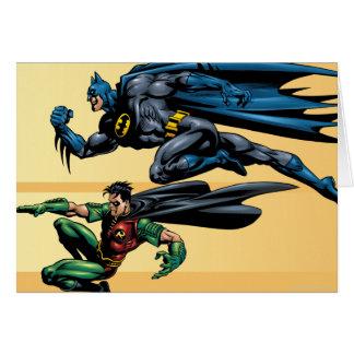 Batman Hyperdrive - 19B Card