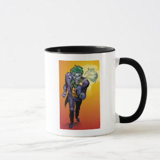 Batman Hyperdrive - 21C Mug