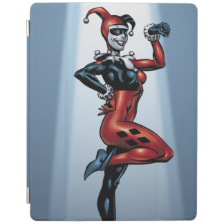 Batman Hyperdrive - 23B iPad Cover