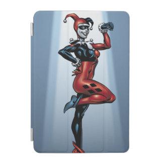 Batman Hyperdrive - 23B iPad Mini Cover