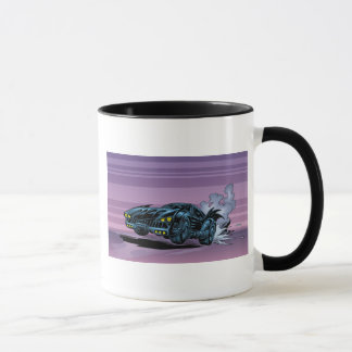 Batman Hyperdrive - 24A Mug