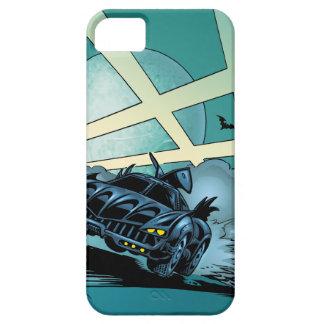 Batman Hyperdrive - 24B iPhone SE/5/5s Case