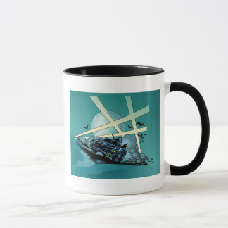 Batman Hyperdrive - 24B Mug