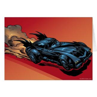 Batman Hyperdrive - 25A Card