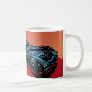Batman Hyperdrive - 25A Coffee Mug