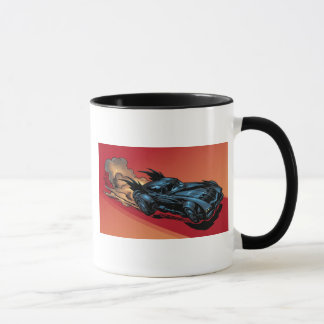 Batman Hyperdrive - 25A Mug