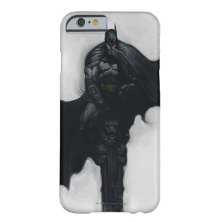 Batman Illustration Barely There iPhone 6 Case