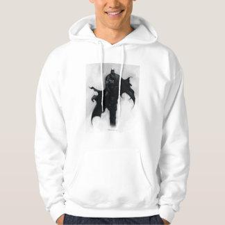 Batman Illustration Hoodie
