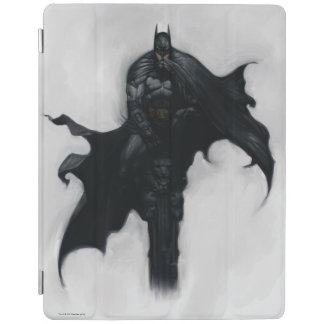 Batman Illustration iPad Smart Cover