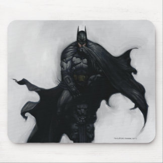 Batman Illustration Mousepads