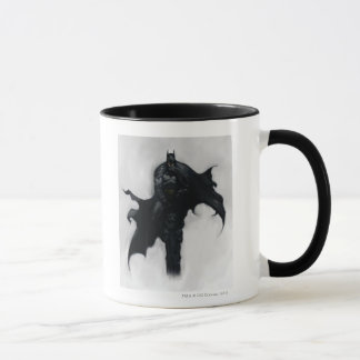 Batman Illustration Mug