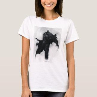 Batman Illustration T-Shirt