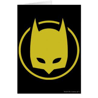 Batman Image 38 Card