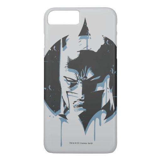 Batman Image 45 iPhone 8 Plus/7 Plus Case