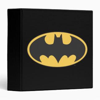 Batman Image 71 Vinyl Binder