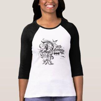 Batman Image 7 shirt