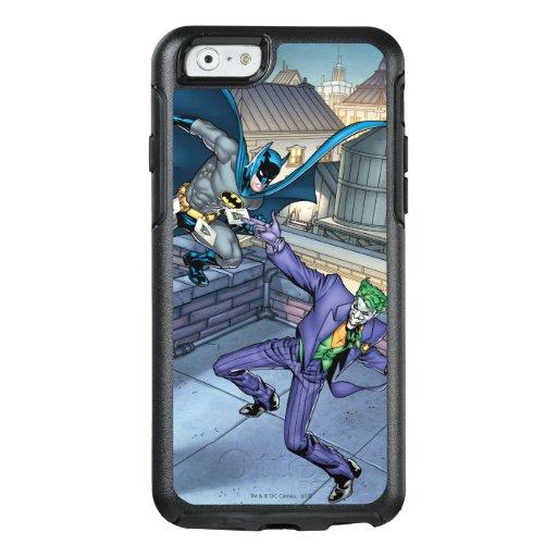 Batman & Joker - Battle OtterBox iPhone 6/6s Case