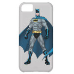 Batman Kicks Case For iPhone 5C