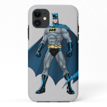 Batman Kicks iPhone 11 Case