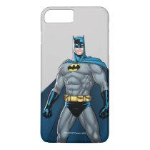 Batman Kicks iPhone 8 Plus/7 Plus Case