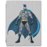 Batman Kicks iPad Cover