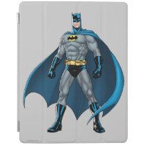 Batman Kicks iPad Smart Cover