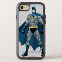 Batman Kicks OtterBox Symmetry iPhone SE/8/7 Case