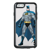 Batman Kicks OtterBox iPhone 6/6s Case