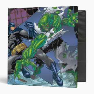 Batman - Killer Croc Binder