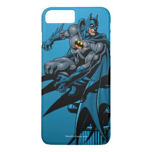 Batman Knight FX - 10A iPhone 8 Plus/7 Plus Case