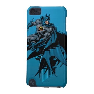 Batman Knight FX - 10A iPod Touch 5G Cover