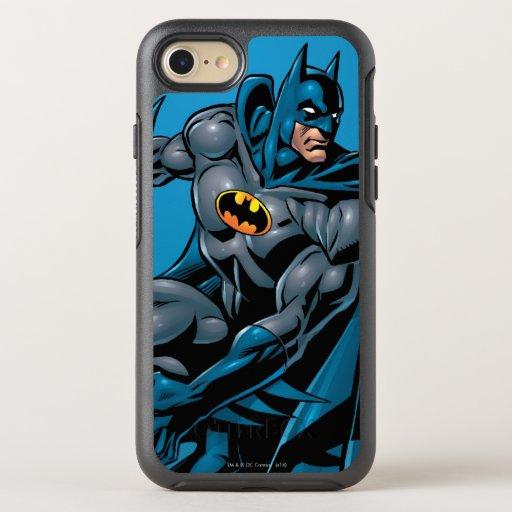 Batman Knight FX - 10A OtterBox Symmetry iPhone 8/7 Case