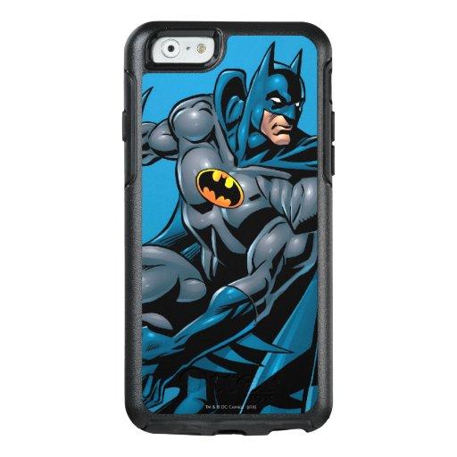 Batman Knight FX - 10A OtterBox iPhone 6/6s Case