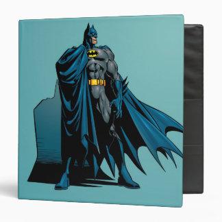 Batman Knight FX - 12B 3 Ring Binders
