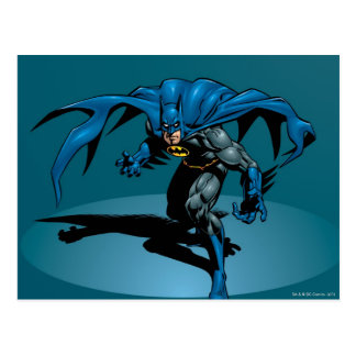 Batman Knight FX - 13 Postcard