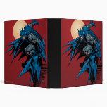 Batman Knight FX - 15 3 Ring Binder