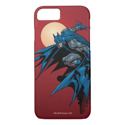 Batman Knight FX - 15 iPhone 8/7 Case